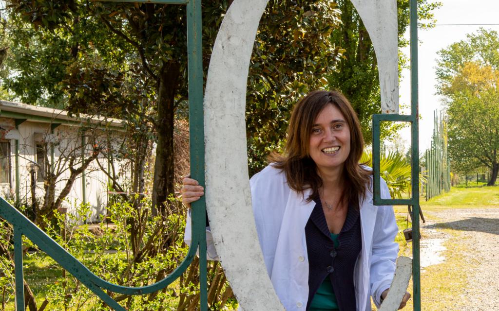 L'importanza di chiedere aiuto: intervista a Claudia Povoleri.